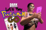 Dark MsStress – 'Let's Play PootiéMon Go!' (TG TF Animation)