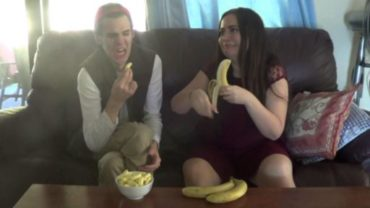 Freaky Bananas – Comedy Short