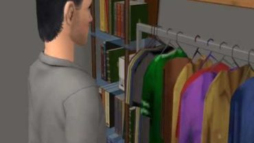 Lalola – Sims 2 Version