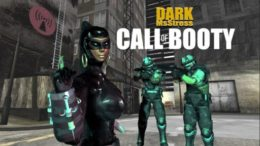 Let's Play: Call of Booty – Dark MsStress
