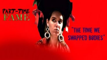 """Part-Time Fame Halloween Special """"The Time We Swapped Bodies"""