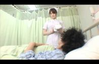 Swapping with Hot Asian Nurse – 2