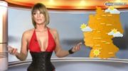TG Weather Girl – Part 2 (By TG Creation)