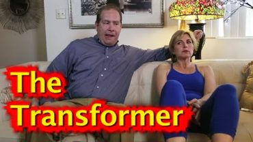 """The Transformer Ep. 3 """"The Date"""" (part 2)"""