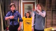 Wizards of Waverly Place – Boy to Little Girl