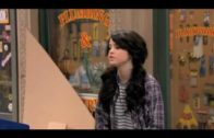 """Wizards of Waverly Place – """"Third Wheel"""""""