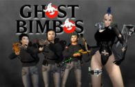 """GhostBimbos"" (TG TF Animation)"