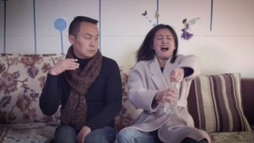Chinese Serie: Men & Women switch body, changing perspectives