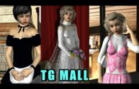 TG Mall – Tg Transformation Story | Feminization | Male to Female Transition