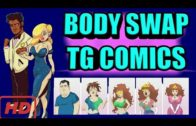tg tf | Body Swap | Gender Swap Comics in HD.Male to female Transformations by Darkoshen.