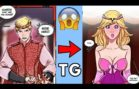 Game Of Thrones – Tg Transformation Story | tg tf | Male to Female Transformation | Tg Comics.