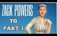 Zack Powers Part 3 – Tg Transformation Story | tg tf | Male to Female Transformation Story.
