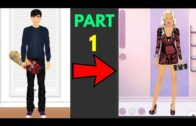 New Life as a Girl Part 1 – Tg Transformation Story | Tg Tf | Male to Female Transformation !!