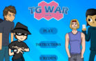 TG WAR 2016! – Wierd browser games