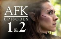 AFK: The Webseries – Pilot Double Episode